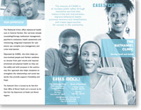 The Nathaniel Clinic Brochure