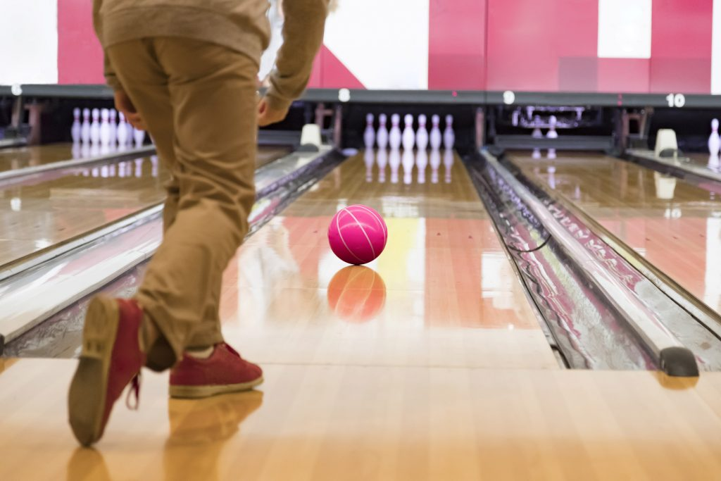 Bowling alley and casino bosses welcome Governments